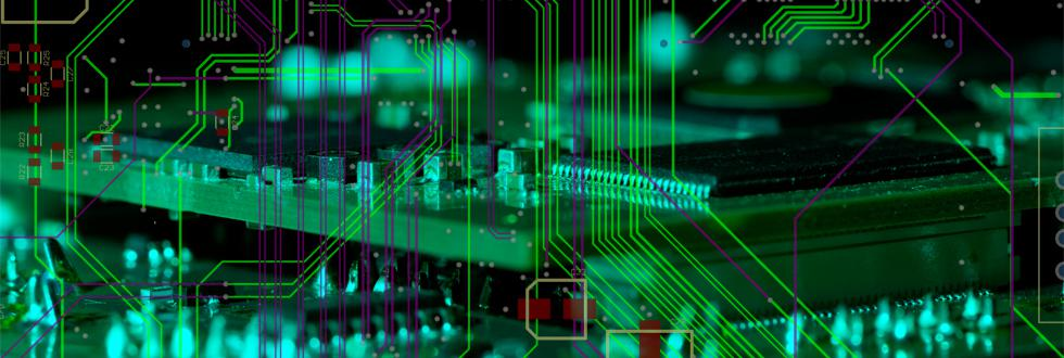 With our Embedded Systems your application comes to life!
