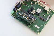 M-Tronic Infinity Embedded System