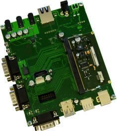 Embedded Systeme
