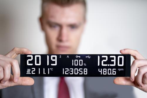 ABN LCD Technologie – Funktion und Wirkungsweise