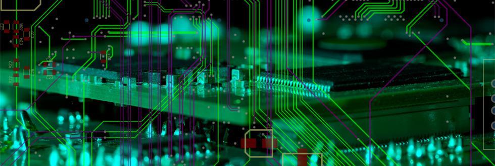Durch unsere Embedded Systeme werden Ihre Anwendungen zum Leben erweckt!
