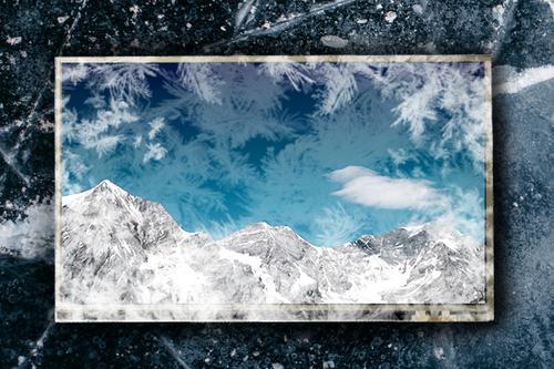 ITO LCD-Heizung
