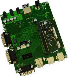 Embedded Programming - Adkom Elektronik GmbH