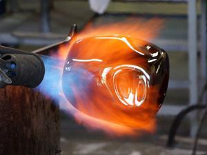 Super disaster at Japanese glass manufacturer NEG