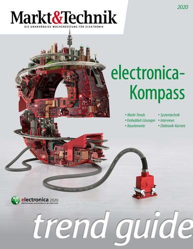 electronica Kompass, trend guide 2020